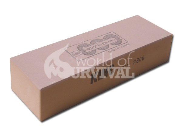 Image for Japanese Ice Bear Waterstone 800 Grit
