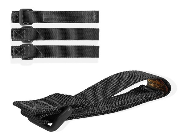 Image for Maxpedition TacTie Straps 4 x 3 inch MAXP9903