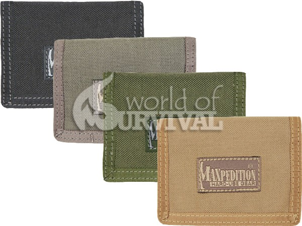Image for Maxpedition Micro Wallet MAXP218