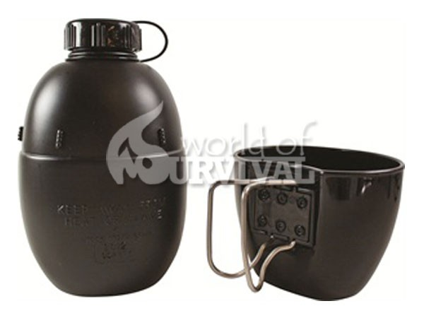 Image for Pattern 58 90 Osprey NATO Water Bottle and Mug